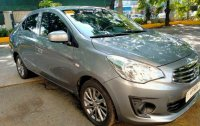 Selling Silver Mitsubishi Mirage G4 2020 in Quezon