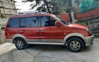 Red Mitsubishi Adventure 2017 for sale in Pateros