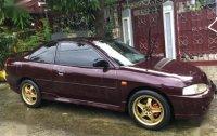 Selling Red Mitsubishi Lancer 2000 in Manila