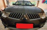 Selling Mitsubishi Montero Sport 2011 in Parañaque