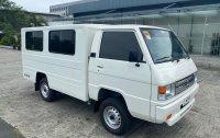 White Mitsubishi L300 2021 for sale in Pasig