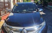 Blue Mitsubishi Montero Sport 2016 for sale in Las Pinas
