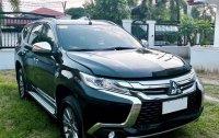 Sell Black 2019 Mitsubishi Montero in San Fernando