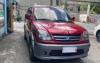 Sell Red 2017 Mitsubishi Adventure in Makati