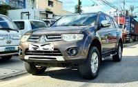 Brown Mitsubishi Montero Sport 2014 for sale in Automatic