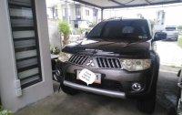 Selling Grey Mitsubishi Montero 2012 in General Trias