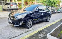 Black Mitsubishi Mirage G4 2018 for sale in Bacoor
