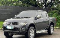 Sell Greyblack 2012 Mitsubishi Strada in Las Piñas