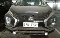 Selling Black Mitsubishi Xpander 2019 in Quezon City
