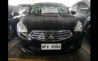 Selling Black Mitsubishi Mirage G4 2020 Sedan in Marikina