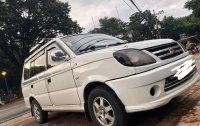 White Mitsubishi Adventure 2015 for sale in Marikina