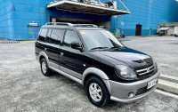 Black Mitsubishi Adventure 2016 for sale in Las Piñas