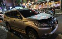 Silver Mitsubishi Montero 2016 for sale in Pasay