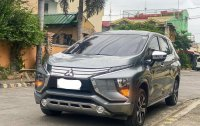 Grey Mitsubishi Xpander 2019 for sale in Automatic