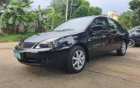 Sell Black 2012 Mitsubishi Lancer