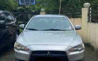 Sell Silver 2010 Mitsubishi Lancer in Cainta
