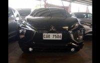 Selling Black Mitsubishi Xpander 2019 MPV in Quezon City