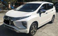 Selling Mitsubishi Xpander 2019