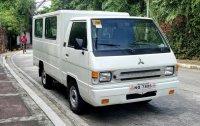 White Mitsubishi L300 2017 for sale in Manual