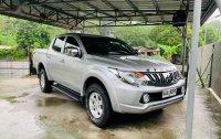 Mitsubishi Strada 2015 for sale in Automatic