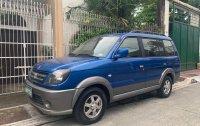 Sell Blue 2012 Mitsubishi Adventure in Manila
