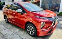 Sell Orange 2019 Mitsubishi Xpander