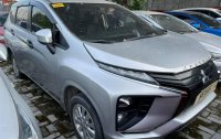 Sell Silver 2019 Mitsubishi Xpander in Quezon City