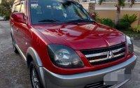 Selling Red Mitsubishi L300 2017