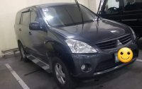 Selling Red Mitsubishi Fuzion 2012 in Imus