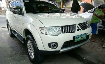 2009 Mitsubishi Montero Sport for sale in Mandaluyong