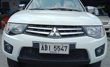 2015 Mitsubishi Strada for sale in Pasig