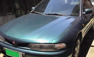 1995 Mitsubishi Galant for sale in Quezon City