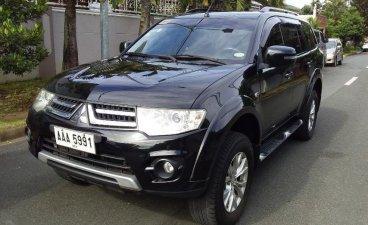 Used Mitsubishi Montero 2014 for sale in Manila