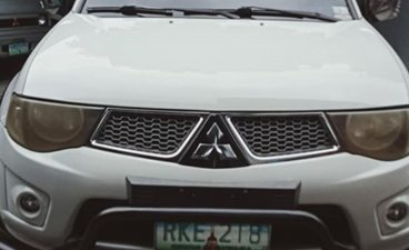 2010 Mitsubishi Strada for sale in Las Pinas