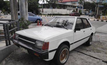 Selling Purple Mitsubishi Lancer 0 in Manila