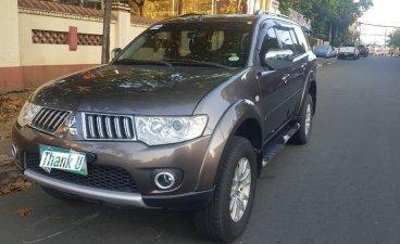 Selling Grey Mitsubishi Pajero 2004 in Manila