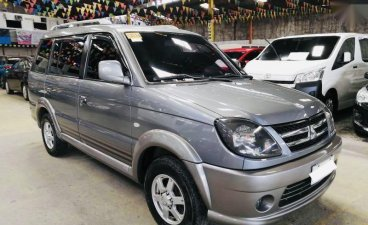 Mitsubishi Adventure GLS Sport Manual 2016