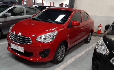 Red Mitsubishi Mirage G4 2021 for sale in San Pablo