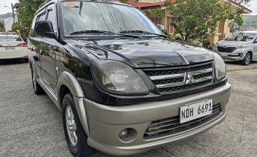 Sell Black 2016 Mitsubishi Adventure SUV