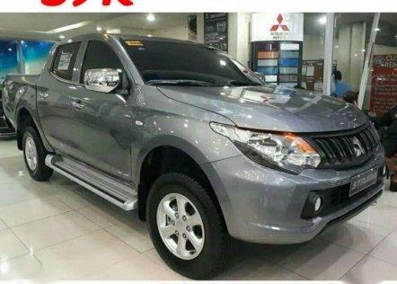 2018 Mitsubishi Strada pickup for sale