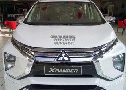 Fuel Efficient and affordable deals! 2018 Mitsubishi Xpander