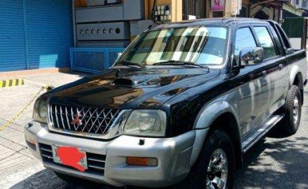 Mitsubishi L200 strada for sale: Used vehicles L200 strada