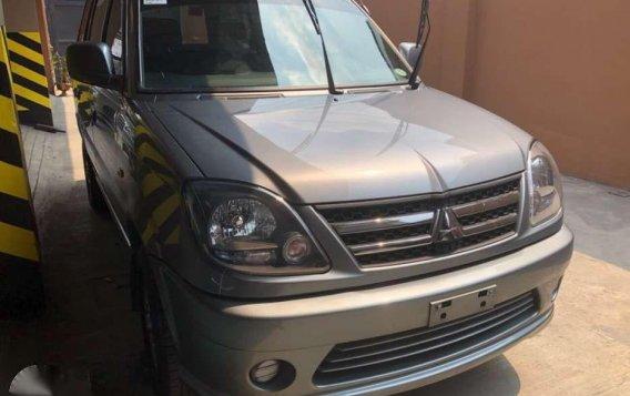 2018 Mitsubishi Adventure for sale