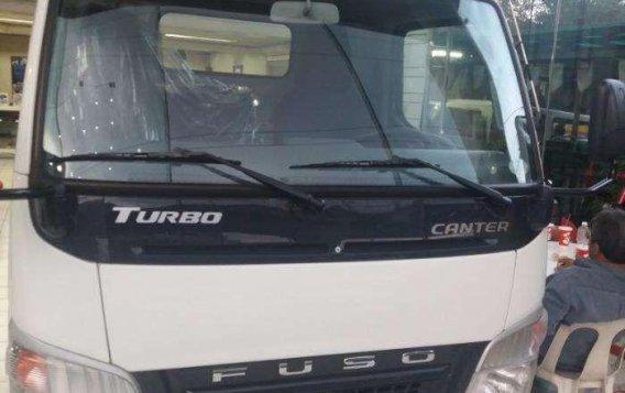 2018 Mitsubishi Canter for sale