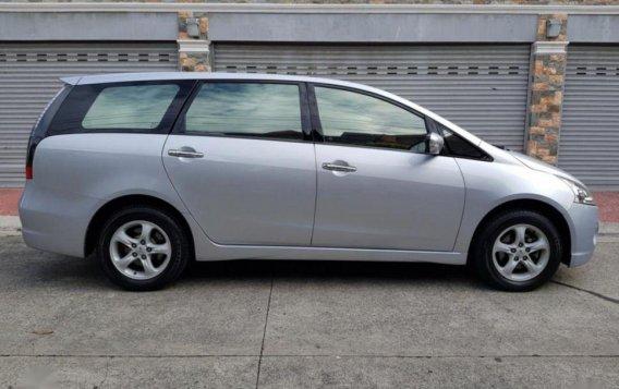 2009 Mitsubishi Grandis for sale