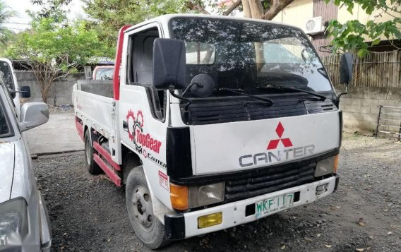 Mitsubishi Canter 1998 for sale