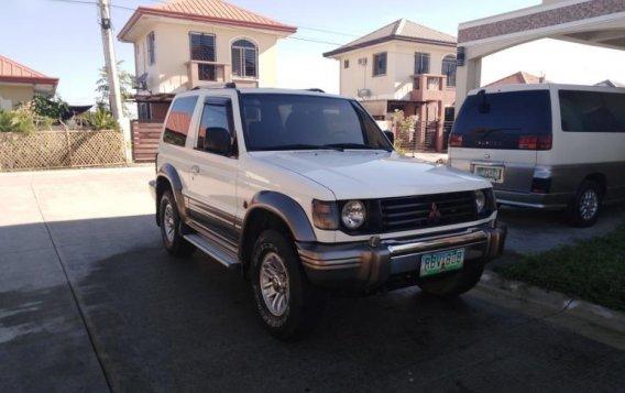 Mitsubishi Pajero 1992 Automatic Diesel for sale in San Fernando