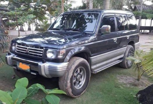 1992 Mitsubishi Pajero for sale in Noveleta