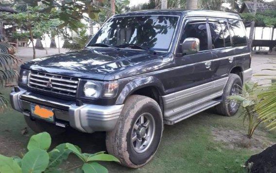 1992 Mitsubishi Pajero for sale Cavite