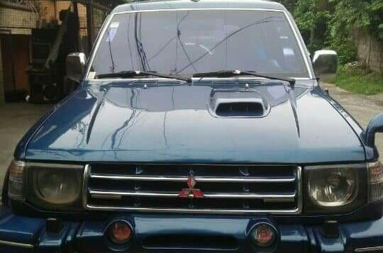 Mitsubishi Pajero 1992 for sale in Cavite